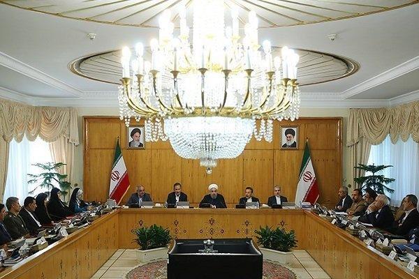 مخالفت هیات دولت با پیشنهاد معاونت امور زنان رئیس جمهور