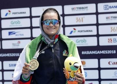احمدی: توانایی کسب سهمیه المپیک در مسابقات جهانی را داریم، تا آخرین لحظه برای طلا پارو زدیم