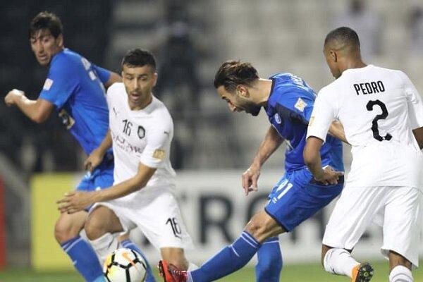 قاتل تیم های قطری روی نیمکت استقلال، جدال آبی ها با پنجمین تیم