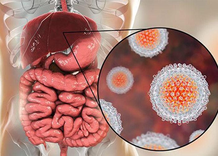 بیماری هایی که با سیل می آیند
