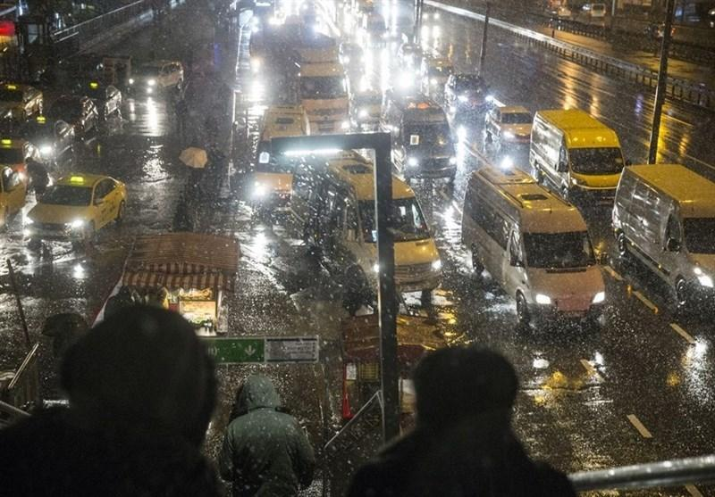افزایش خودروهای شخصی در ترکیه