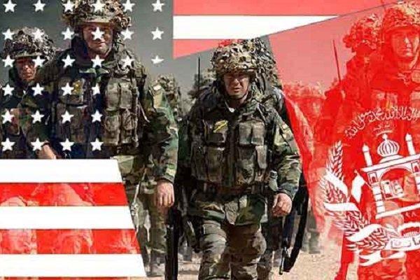 آمریکا حملات به طالبان را پس از توقف مذاکرات افزایش می دهد