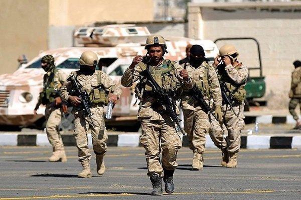 عملیات گسترده یمنی ها علیه متجاوزان سعودی در شهرهای مرزی