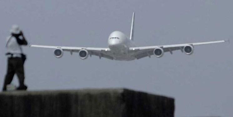 ادعای یک رسانه پاکستانی در خصوص بازپس گیری هواپیمای عمران خان