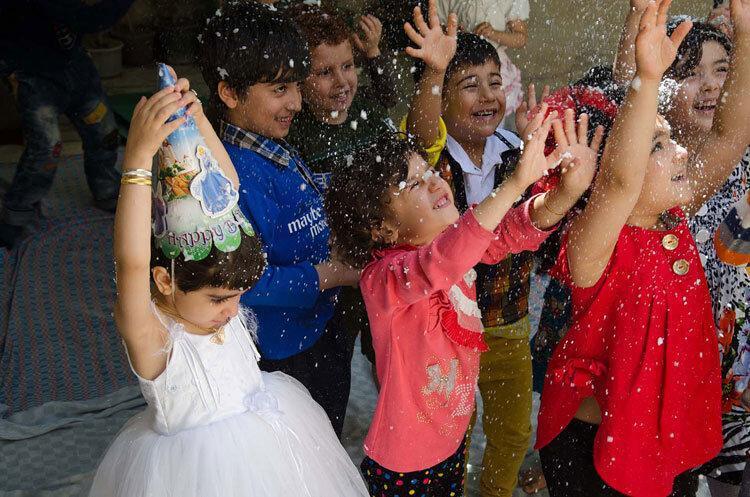 10 درصد جمعیت تهران سالمند است؛ 18 درصد کودک