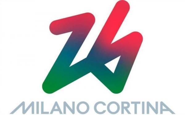 از لوگوی المپیک زمستانی 2026 رونمایی شد