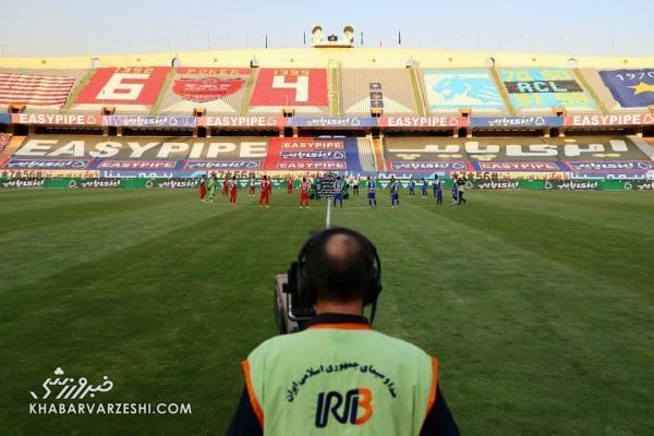 حضور خبرنگاران در بازی با پیکان و استقلال ممنوع شد خبرنگاران